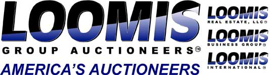 New Loomis Auctions