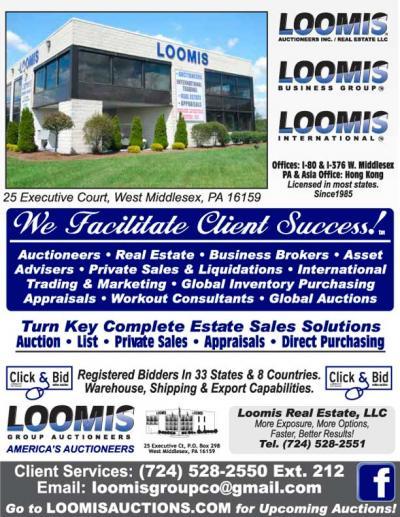 Loomis Auctioneers